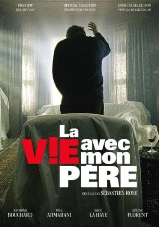 Cover van de film 'La Vie Avec Mon Père'