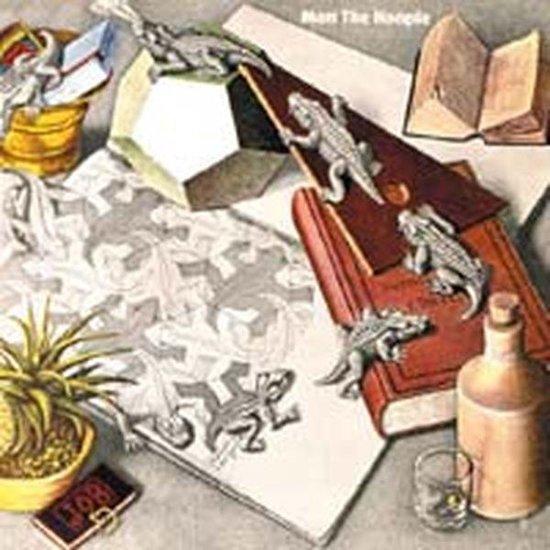 Mott The Hoople -Remast-