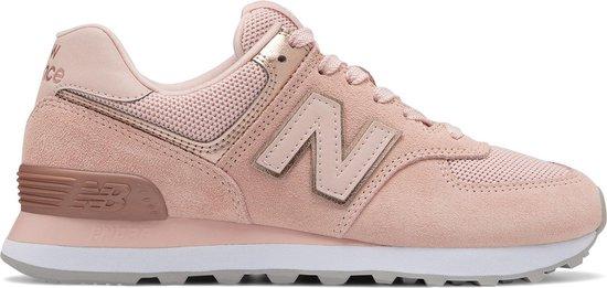 bol.com | New Balance 574 Sneakers - Maat 39 - Vrouwen ...