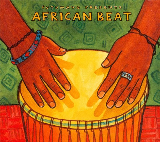 African Beat (Incl. 3 Bonus Tracks)