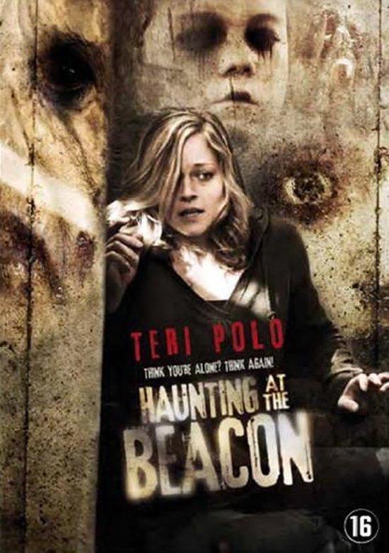 Cover van de film 'Haunting At The Beacon'