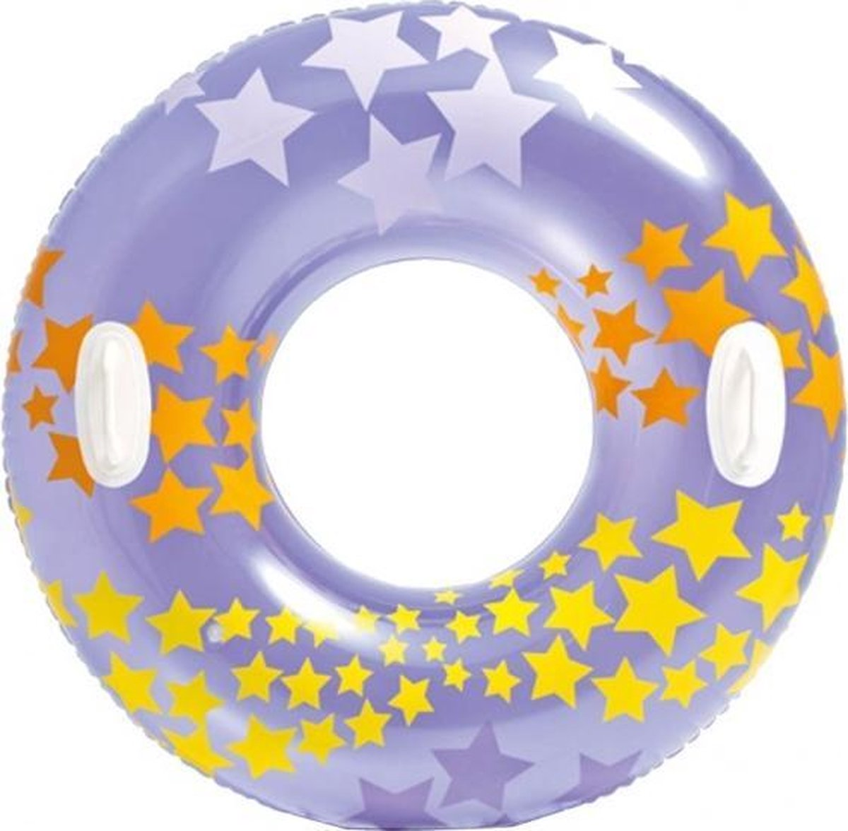 Intex Zwemband Stargaze 91 Cm Paars