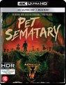 Pet Sematary (1989) (4K Ultra HD Blu-ray)