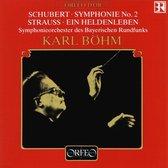 Symphony No.2/Ein Heldenl