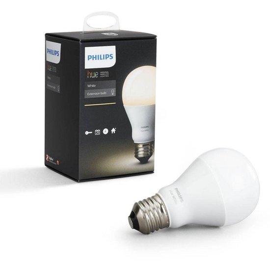 Philips Hue White - Losse Lamp - E27