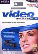 Magix Video Deluxe 2008 Plus