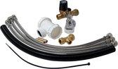 Aansluitset 12 mm- Voor Plieger & Inventum Boilers