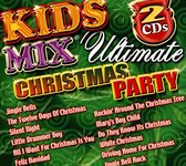 Kids Mix Ultimate Christmas Party