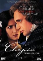Chopin - Desire For Love