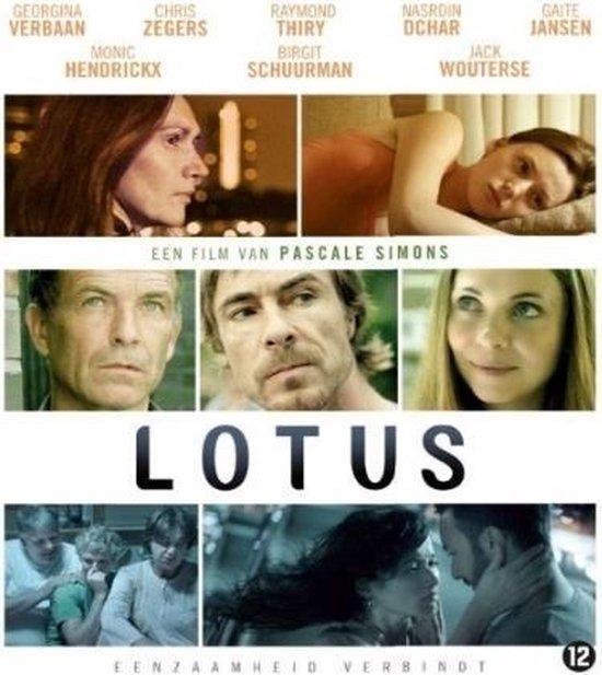 Cover van de film 'Lotus'