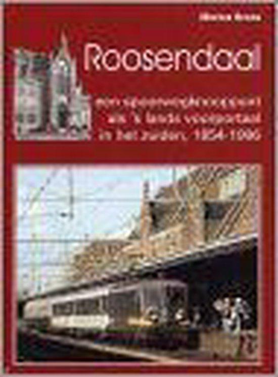 Roosendaal - Marius Broos | Fthsonline.com