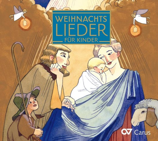 Weihnachtlieder Fur Kinder (Christmas Songs For Ch