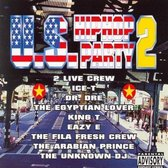 U.S. Hiphop Party 2
