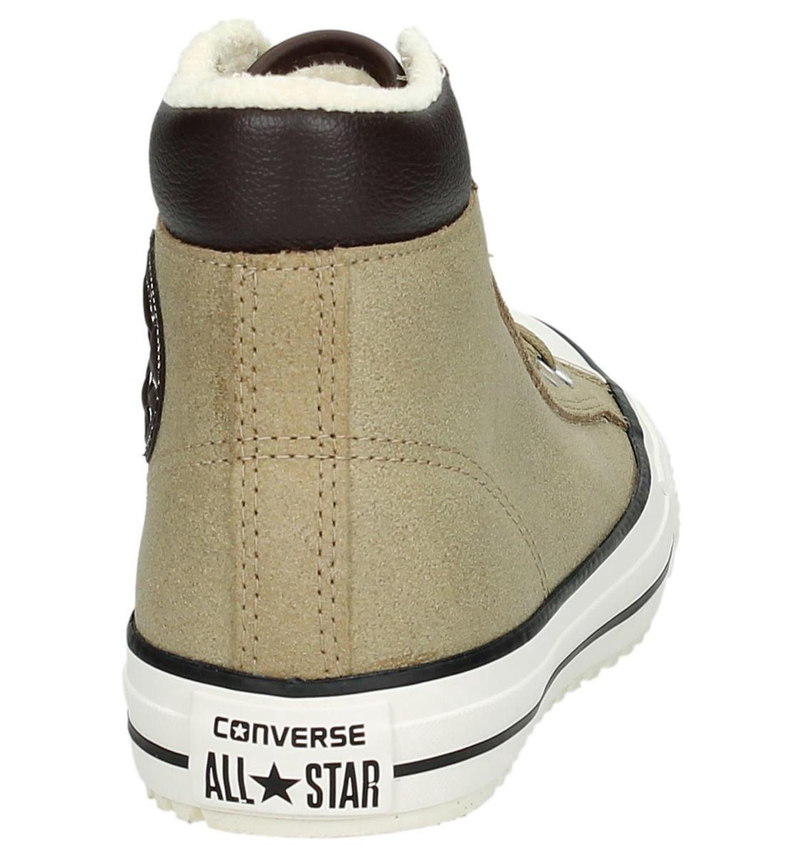 | Converse As Boot 2.0 Sneaker hoog Heren Sand