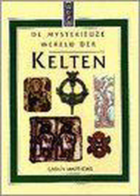 Mysterieuze wereld der kelten - Paul Krijnen |