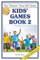 Kids' Games Book 2
