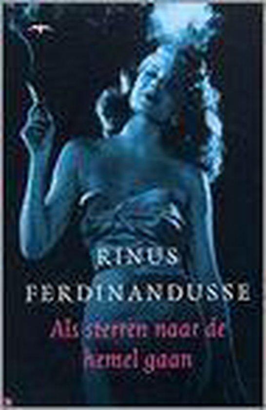 Als Sterren Naar De Hemel Gaan - Rinus Ferdinandusse  