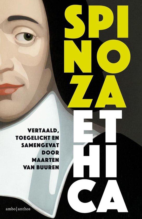Ethica - Baruch de Spinoza |