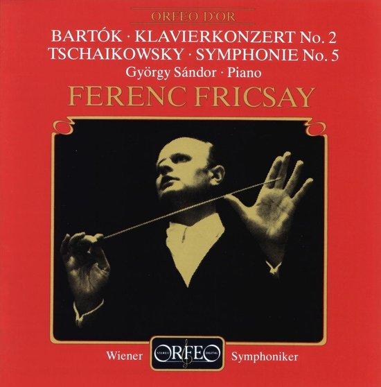 Piano Concerto No.2/Sym.n