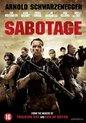 Sabotage (Dvd-Steelbook)