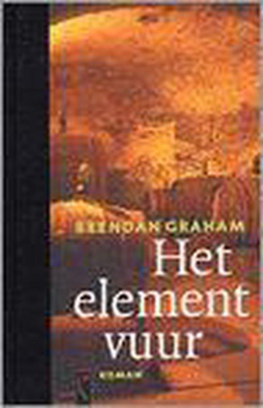 Het Element Vuur - Brendan Graham   Fthsonline.com