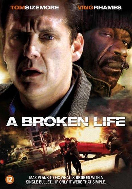 Cover van de film 'A Broken Life'