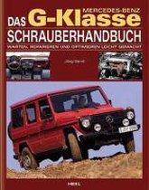 Mercedes Benz G-Klasse Schrauberhandbuch