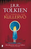 Het verhaal van Kullervo