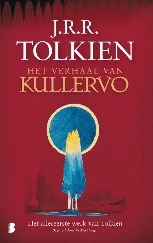 Het verhaal van Kullervo - J.R.R. Tolkien |