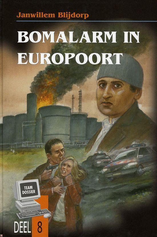 Bomalarm In Europoort - Blijdorp, J.W. |