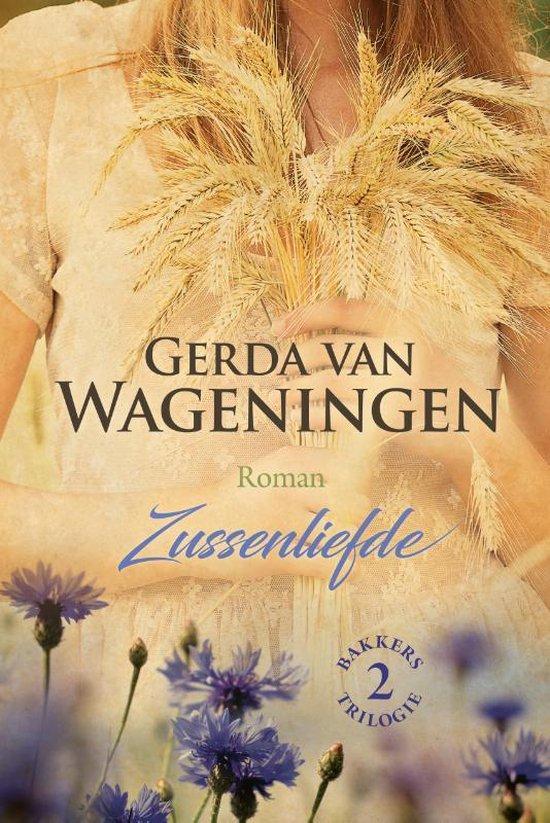Bakker 2 -   Zussenliefde - Gerda van Wageningen