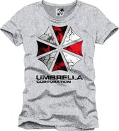 RESIDENT EVIL - T-Shirt The Umbrella Corporation (S)