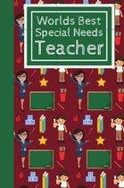 Worlds Best Special Needs Teacher