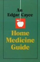 Edgar Cayce Home Medicine Guide