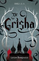 De Grisha-trilogie