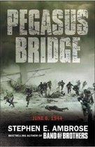 Pegasus Bridge: D-day