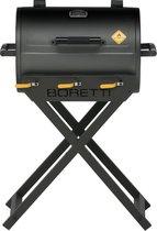 Boretti Addizio Gasbarbecue - 3 Branders - Grilloppervlak 41 x 59 cm - Antraciet