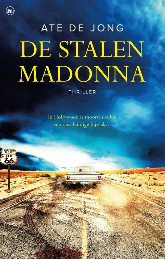 De stalen Madonna - Ate de de Jong | Fthsonline.com