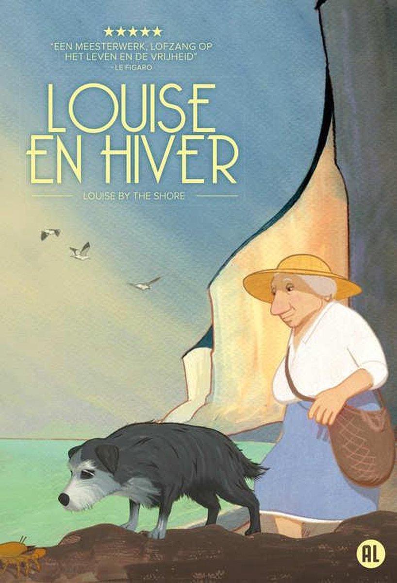 Louise En Hiver - Jean-Francois Laguionie