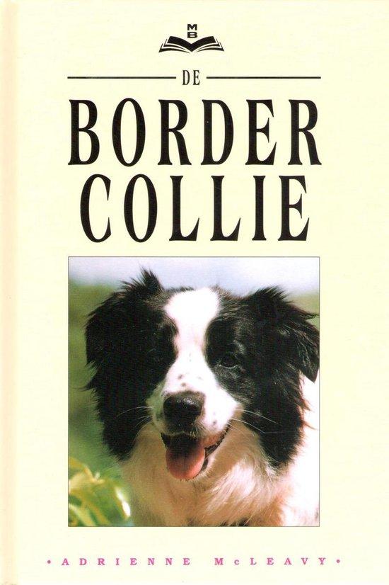 De border collie - Adrienne McLeavy |