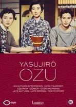 Yasujirô Ozu box