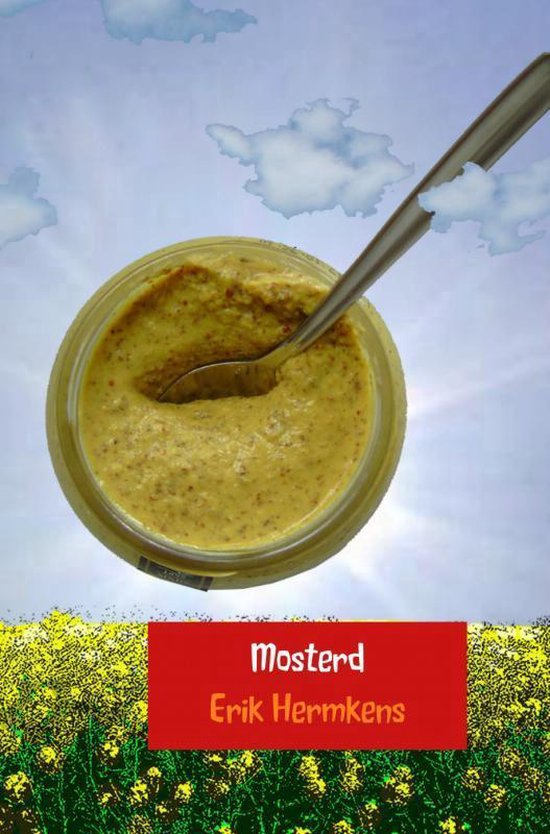 Mosterd - Erik Hermkens | Fthsonline.com