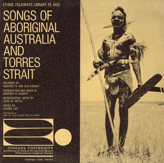 Aboriginal Australia & Torres Strait