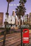 Mijn Moment: Hannah - De stad van de Engelen