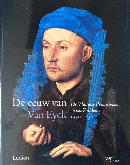 De Eeuw Van Van Eyck, 1430-1530 - T-H. Borchert pdf epub