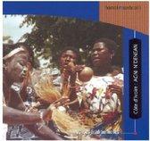 Agni Cote D'Ivoire - Danses Traditionelles