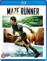 Maze Runner - Trilogy (Blu-ray)
