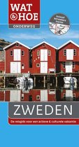 Wat en Hoe Onderweg - Zweden