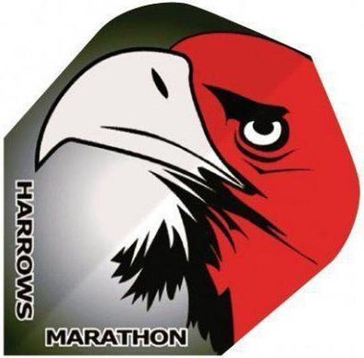 Harrows darts Flight 1509 marathon eagle