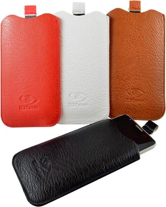 Honor 3c Smartphone Sleeve, Handige Telefoon Hoes, rood , merk i12Cover